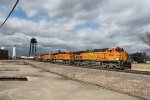 BNSF 4897 & others (2)