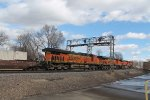 BNSF 4897 & others (3)