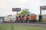 BNSF 6538 & others (2)