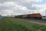 BNSF 6538 & others (3)