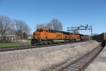 BNSF 7998 & others (1)