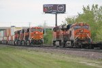 BNSF 8113 & others (2)