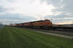 BNSF 8113 & others (4)