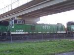BNSF 6298