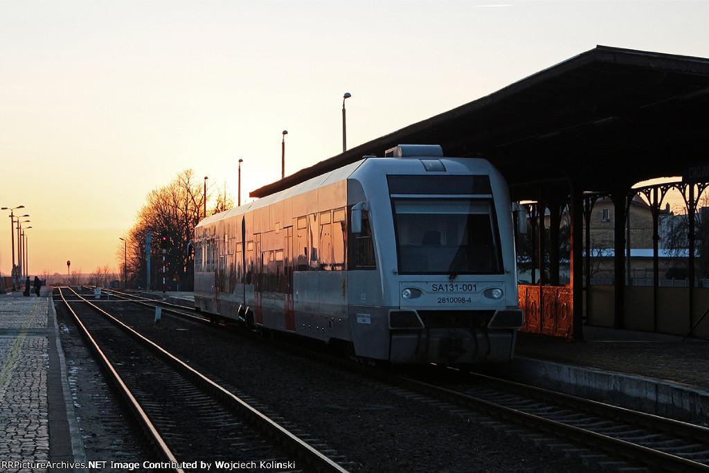 SA131-001