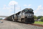 NS 2670 leads the rerouted MBLHO-04
