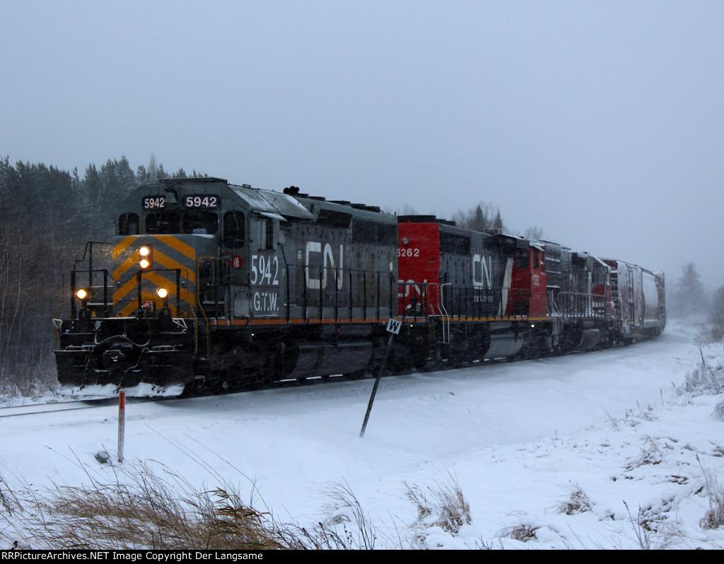 GTW 5942 L59381-27