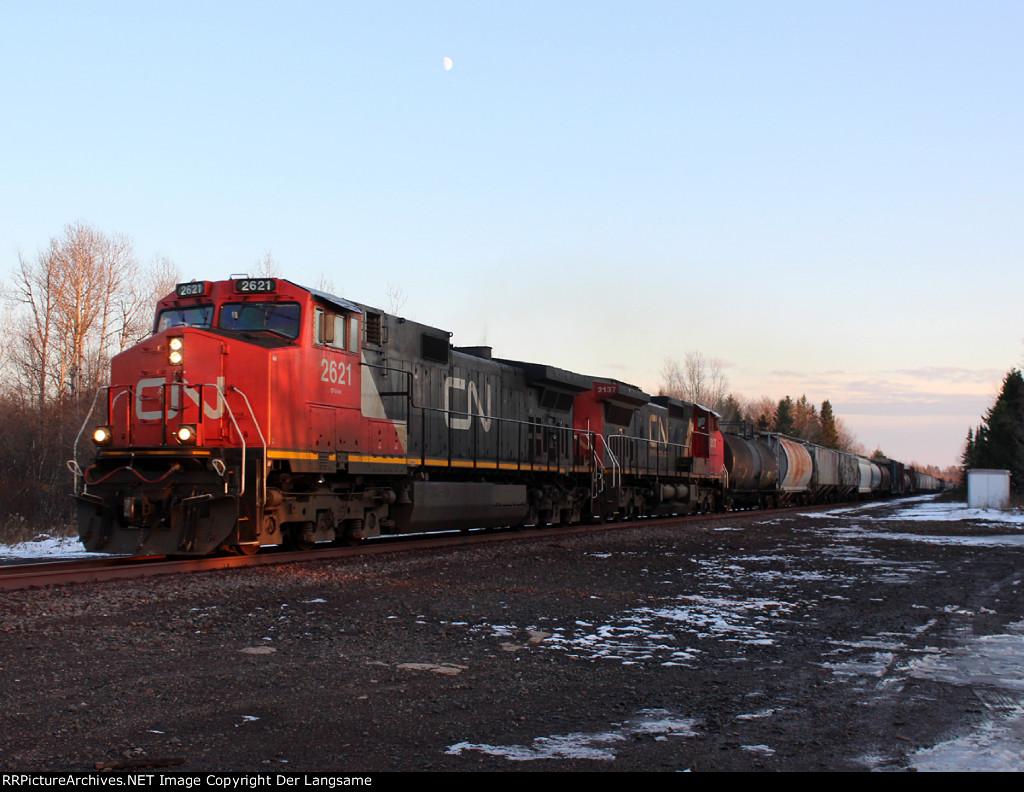 CN 2621 M34581-29