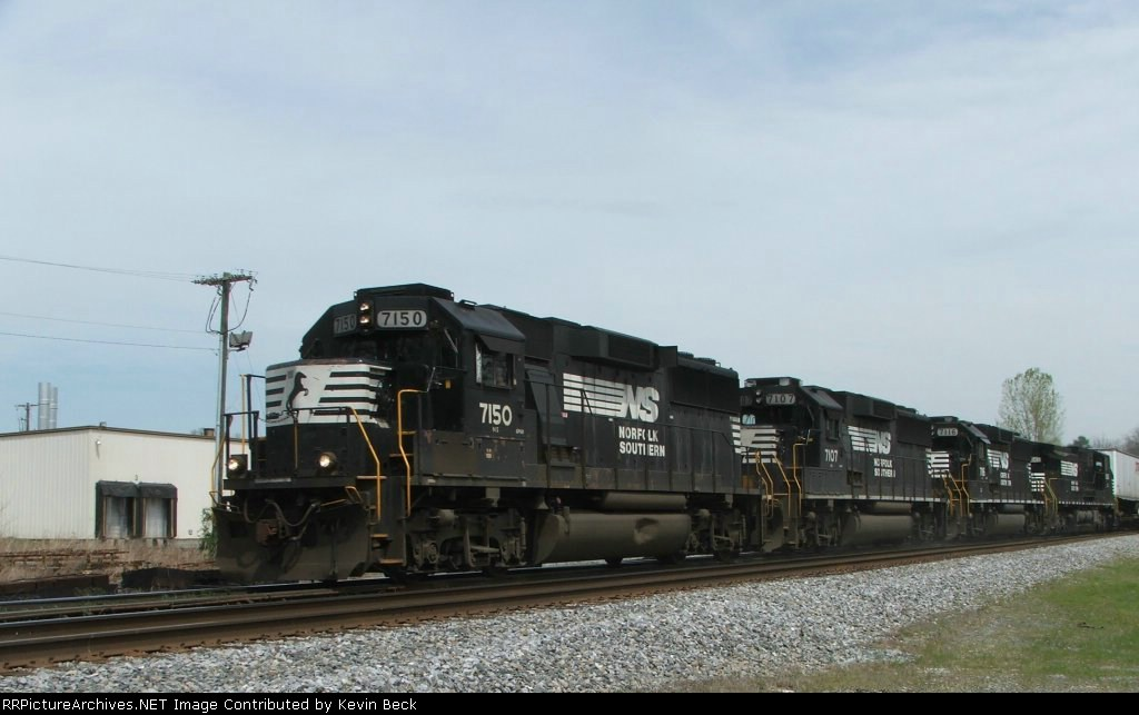NS 7150