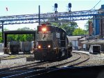 NS Local Returns from Rock Hill, SC