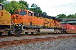 BNSF 6022 on 23M