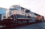 BNSF 9407