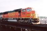 BNSF 9480