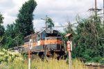 HATX 510 at Park