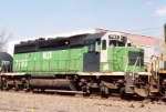 HLCX 7193