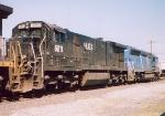 HLGX 6811
