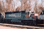 Ex SP SD45
