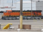 Best available shot of BNSF 5962