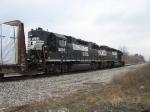 NS 5205 & 1651