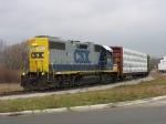 CSX 2741