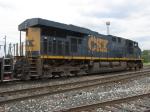 CSX 5237