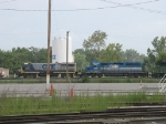 GSCX 7361 with CSX 9242