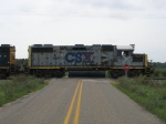 See the heritage of CSX 2682