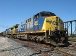 CSX 280 and 68