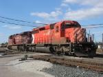 CP 5997 & 9722