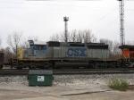 CSX 8036