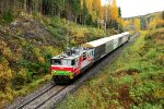 Finland in Autumn Colours