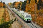 Finland in Autumn Colours