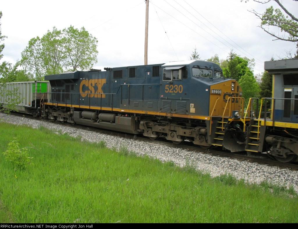CSX 5230