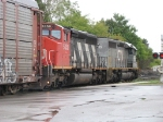 CN 5350 & GTW 5955
