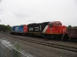 GTW 6401 & GTW 4914