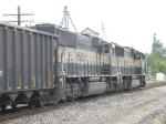 BN 9540 & BNSF 9514