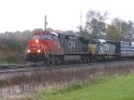 CN 2690 & GTW 5940
