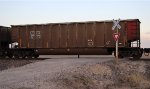 Patched/Newly Added BNSF Coal Gon