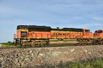 BNSF 9320 Roster.