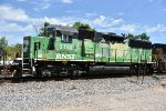 BNSF 3113 Roster.