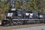 NS 6094 At Austell