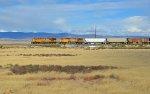 Union Pacific 7476 West