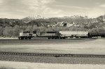 Union Pacific 8049 DPU
