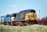 CSX 446 South