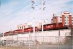 CP Grain Train