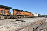 BNSF 4666 Roster.