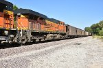 BNSF 6356 Roster.