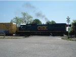 CSX M703