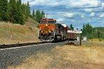 BNSF 1086 West