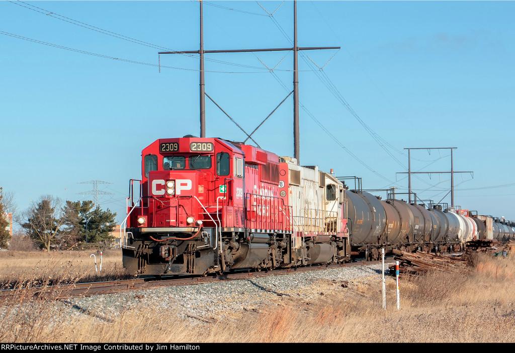 CP 2309